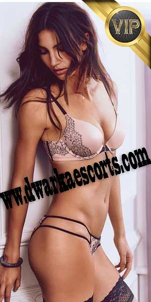 Spana Call Girl in Dwarka