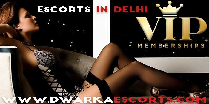 Escorts in Vasant Kunj
